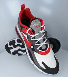 Air Max X Nike Air Max 270 Black Gym Red White Best