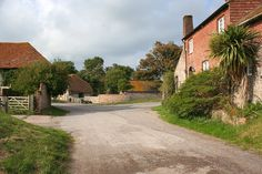 Firle Farm, East Sussex