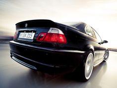 E46 coupe