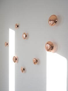 Zieta Copper FiDU Limited Edition - All Metall Exhibition in Cologne