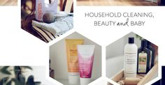 Email Design // Natural & Organic Products