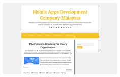 Best mobile app development company Malaysia, Mobilify offering Android, iPad, iPhone and mobile application development services.  http://www.mobilify.my/