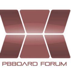 Pbboard bir forum ve portal scriptidir. Bu sistem sayesinde mesajlaşma kalıpları oluşturulur aynı zamanda üyelerin seviyeleri ya da kullanıcıların özelliklerin