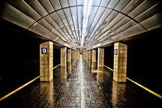 9th Street Subway Station