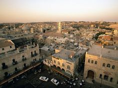 Jerusalem Photos -- National Geographic's Ultimate City Guides