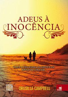 """O livro """"Adeus à Inocência"""" é um dos lançamentos da @Novo_Conceito para outubro"""