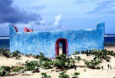 Marka – The Saint's Tomb Somalia. http://oursurprisingworld.com