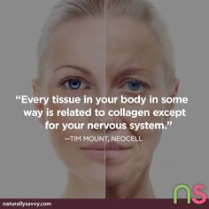 Do you take collagen? #neocell