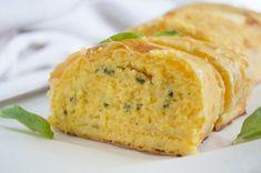 Polentastrudel Rezept | GuteKueche.at Austrian Recipes, Mexican Food Recipes, Ethnic Recipes, Party Finger Foods, One Pot Meals, Veggies, Food And Drink, Vegetarian, Vegan