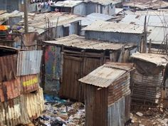 'East Africa Chronic Poverty Report' in the pipeline: Building an evidence base to tackle chronic poverty in East Africa