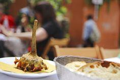 TopTen: mangiare all'aperto a Roma in 10 indirizzi (i migliori)
