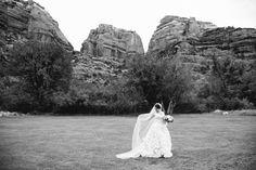 Sedona Enchantment Wedding in Sedona - Cameron and Kelly Studio