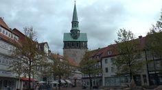 Kennt Ihr schon unsere neueste Folge aus #Osterode ? Schaut die Stadt am #Harz einmal an: