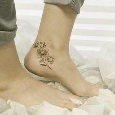 Best foot tattoos