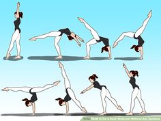 Image titled Do a Back Walkover Without Any Spotters Step 16