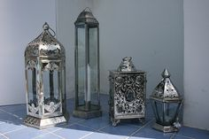 Mabel  Violet Silver Lanterns | Flickr - Photo Sharing!