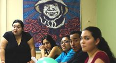 """""""I don't want to live a nomad, so here I am, getting ready for what's to come."""" Undocumented immigrants in Arizona """"make plans in shadows."""" http://www.nytimes.com/2012/04/19/us/arizona-illegal-immigrants-adapt-to-a-crackdown.html?_r=1=us"""