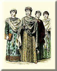 6th Centurly Clothing