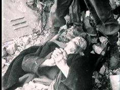 NAZI CONCENTRATION CAMPS WARNING: VERY GRAPHIC