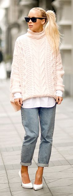 cosy knit