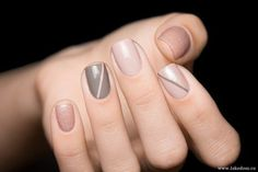 Want to know how to do gel nails at home? Learn the fundamentals with our DIY tutorial that will guide you step by step to professional salon quality nails. Manicure, Shellac Nails, Acrylic Nails, Nail Polish, Stylish Nails, Trendy Nails, Cute Nails, Hair And Nails, My Nails