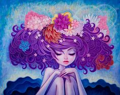 Cool Art: 'Ideal World' by Jeremiah Ketner