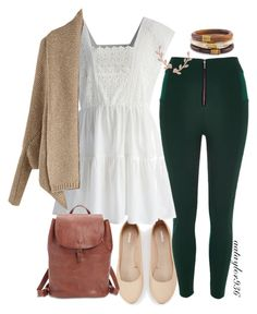 Terre by aataylor936 on Polyvore featuring polyvore, fashion, style, Chicwish, River Island, Express, Lucky Brand, Chico's, Humble Chic and clothing
