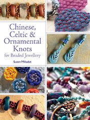 Via Annie's ~ great reference book for jewelry making!