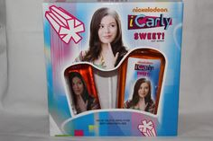 iCarly Sweet 2PC Set for Girls