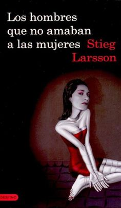 Stieg Larsson and his Millenium were one of the best books I have ever read. You just can't stop reading nor breathing :) I Love Books, Great Books, Books To Read, My Books, Stieg Larsson, Forever Book, Black Books, Film Music Books, Book Lists