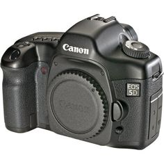 Canon EOS MP Digital SLR Camera is one the smallest, lightest, full-frame digital SLR available in the market. With megapixels of Canon CMOS resolution, the offers excellent image quality at a great price. Best Canon Camera, Best Dslr, Canon Eos, Backup Camera, Camera Gear, Best Waterproof Camera, Cameras Nikon, Full Frame Camera, Photography Gear