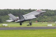 EHLW 2016 : KLu F-35A F-002 OT 323Sq