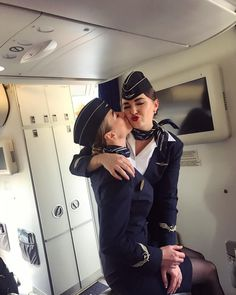 "196 Likes, 16 Comments - Live⭐️Love⭐️Travel⭐️ (@_by_vicky) on Instagram: ""‍✈️✈️ #stewardess #flightattendant #crew #crews #crewlife #cabincrew #travel #travelingram…"""