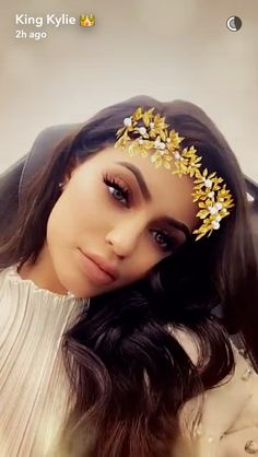 Kim Kardashian Kylie Jenner, Kylie Jenner Style, Kendall And Kylie Jenner, Kylie Jenner Snapchat, Jenner Girls, Jenner Sisters, Fashion Beauty, Hair Makeup, Hair Beauty