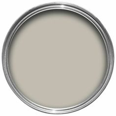 Dulux Silk Emulsion Paint in Perfectly Taupe