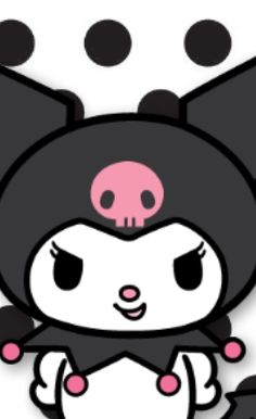 нҽℓℓσ κﻨττɣ  |  Kuromi