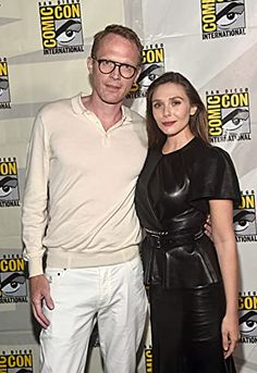Best Movies List, Good Movies, Tragic Love Stories, Marvel Show, Elizabeth Olsen Scarlet Witch, Paul Bettany, Casting Pics, Avengers Cast, Wanda And Vision
