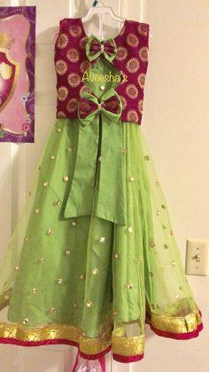 Frocks For Girls, Dresses Kids Girl, Girls Party Dress, Baby Dresses, Kids Outfits, Kids Dress Wear, Kids Gown, Kids Wear, Kids Frocks Design