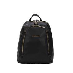 ΣΑΚΙΔΙΟ ΠΛΑΤΗΣ TRUSSARDI JEANS 75Β104 BLACK. JOANNA PAPADOPOULOU · TSANTES  · Τσάντα πλάτης μαύρη Backpacks ... 81b1312a1da
