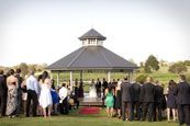 Sittella  Winery has a nice gazebo and wonderful food. Sun tends to blaze down on both the bridal party and the guests during afternoon weddings in summer so provision of extra shade is a good idea.