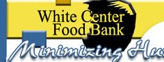 White Center Food Bank - Learn how you can donate money or food #endhungerwesternwa