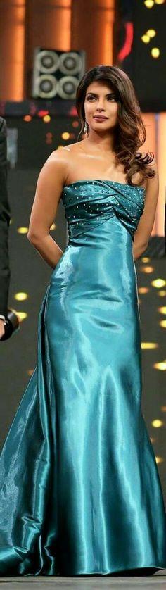 Priyanka Chopra Fashion Style