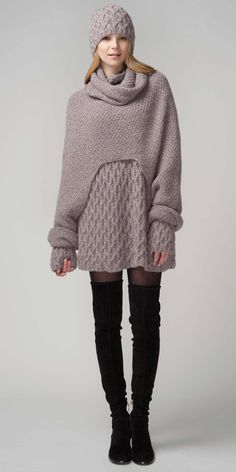 Fall/Winter 2012 RTW | HANIA by Anya Cole