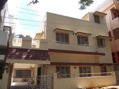 3BHK Independent House for Rent at Basaveshwaranagar - Bangalore