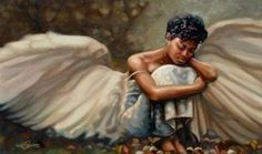 Angel Artwork!  #angels