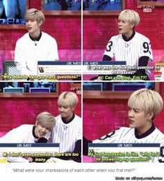 best episode of asc ever Markson show!