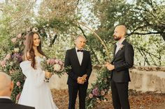 Russian Wedding at Chateau de Goudourville with florals by Audrey VKB. Captured by photographer Matthias Toth and videographer Atmens Studio Wedding Film, Elegant Wedding, Outdoor Ceremony, Wedding Ceremony, French Wedding Style, Russian Wedding, Groom Outfit, Bridesmaid Dresses, Wedding Dresses