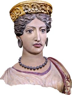Olympias Aeacidae Printess of Molossia,wife of Philip IV, King of Macedonia,and mother of Alexander the Macedonian