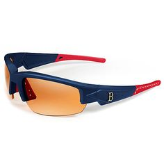 Boston Red Sox Dynasty 2.0 Sunglasses by MAXX Sunglasses - MLB.com Shop