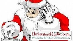 Get in the holiday spirit! Broadcasting the Holiday Spirit year round! Christmas Time Is Here, Christmas Bells, Christmas Decorations, Artichoke Recipes, Twas The Night, The Night Before, Internet Radio, Celebrations, Spirit